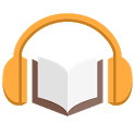 mAbook Audiobook Player icon