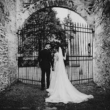 Fotografo di matrimoni Stefano Cassaro (StefanoCassaro). Foto del 24.10.2018