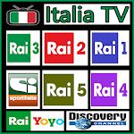 TV Italy Info Sat 2019 1.0