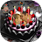 Happy Father's Day Cake Frames 1.0 Apk