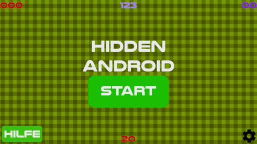 Hidden Android