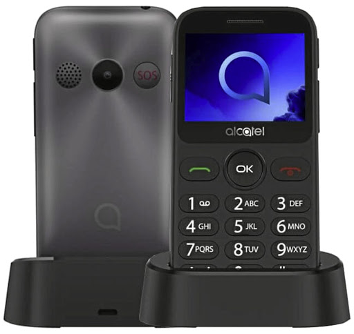 Alcatel 2019g The Most Innovative Phone On The Market