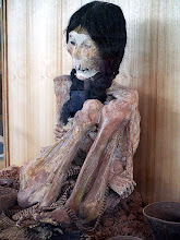 Photo: San Pedro de Atacama, Muzeum Gustavo Le Paige