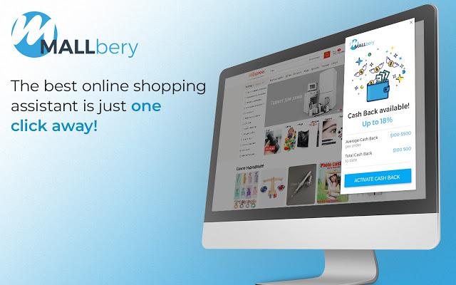 Smart Cash Back Shopping Assistant