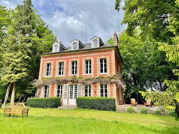 maison à Saint-Philbert-sur-Risle (27)