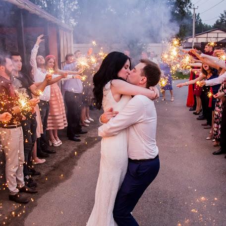 Wedding photographer Aleksey Tkachenko (tkachenkofoto). Photo of 19.11.2016