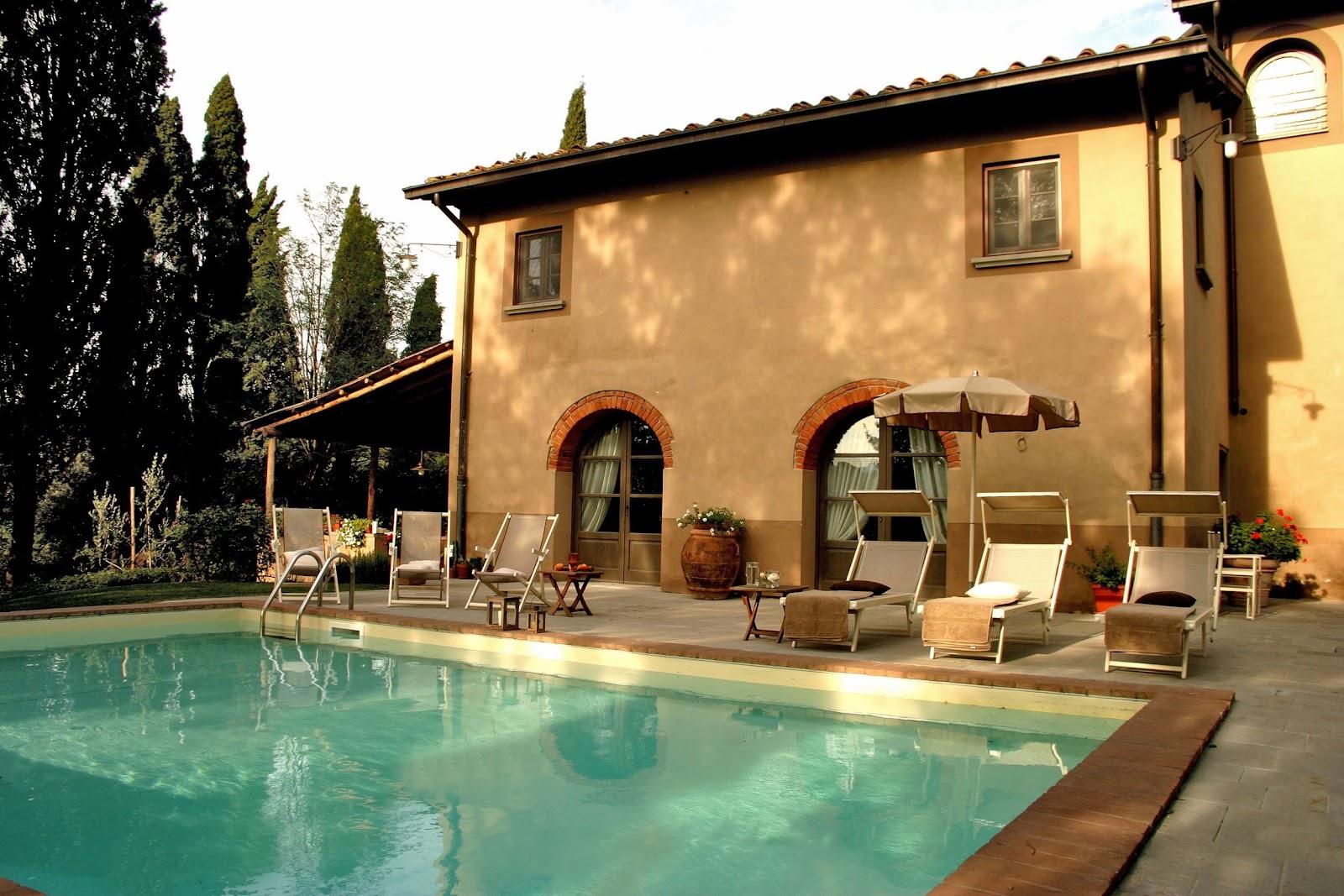 Villa il Colto_Terranuova Bracciolini_1