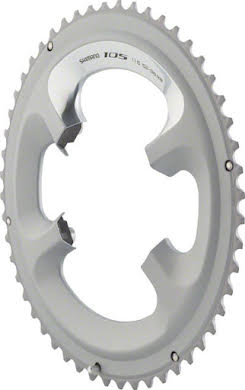 Shimano 105 5800 52t 110mm 11-Speed Chainring For 52/36t alternate image 0