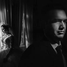 Wedding photographer Khurshid Zaitov (Xurshid). Photo of 13.08.2017