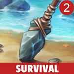 Jurassic Survival Island 2: Dinosaurs & Craft 1.4.8