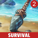 Jurassic Survival Island 2: Dinosaurs & Craft 1.4.8 (Mod)