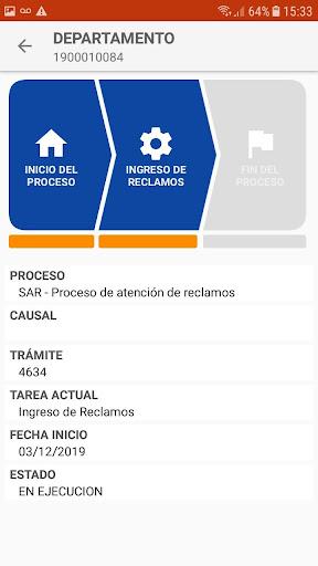 ELECGALAPAGOS S.A. screenshot 7