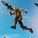 Fortnite Battle Ground Wallpapers HD