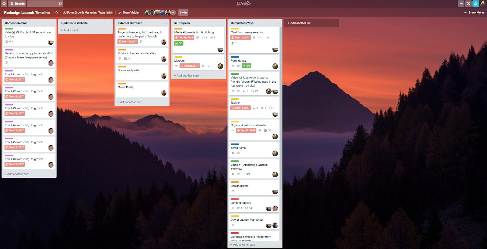 Asana vs  Trello: What is the best project management app? | The
