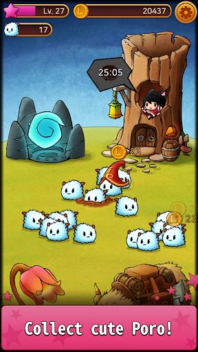 Ahri RPG: Poro Farm 1.4 screenshots 1