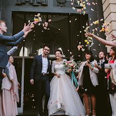 Wedding photographer Aleksandr Khalabuzar (A-Kh). Photo of 08.11.2017