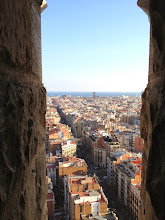 "Photo: ""Above Barcelona"" Barcelona, Spain Nicole Ross  1st Place, Cityscapes"