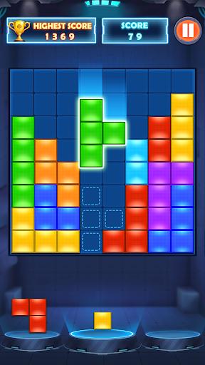 Puzzle Bricks screenshot 8
