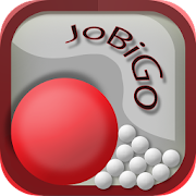 Jobigo: Brain Training Games, Play Dots