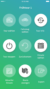 CareSocial.Die Pflegesoftware. screenshot 5