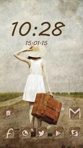 The Travel Girl