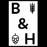 Logo of Barley And Hops Hop Tub Harvest IPA