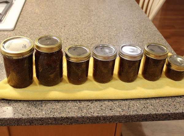Fig Or Pear Preserves...the Old Fashioned Way Recipe