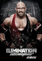 WWE: Elimination Chamber (2015)