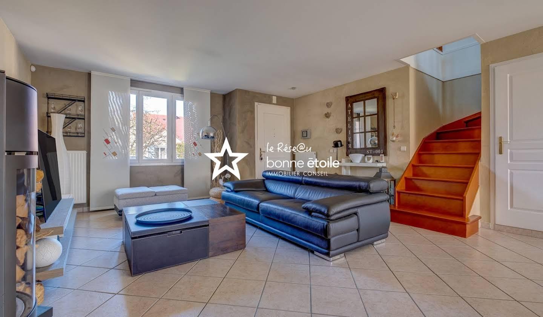 Maison Roissy-en-Brie