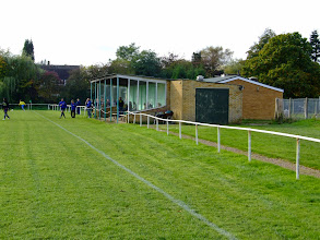 Photo: 05/11/06 - AFC Hornets v Enfield Rangers (FA Sunday Cup 2nd Round at Bovingdon FC) 0-1 - contributed by Paul Sirey
