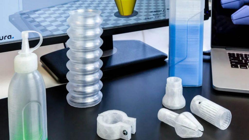 3D printing pp polypropylene