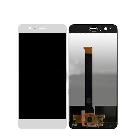 Huawei P20 Lite - LCD-Skärm-Display SVART