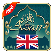 Azan Prayer times UK 2019