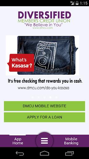 DMCU Mobile
