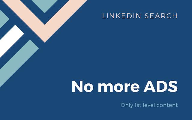 Linkedin Filter