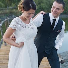 Wedding photographer Evgeniya Strelnikova (janestrelnikova). Photo of 22.06.2016