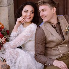 Wedding photographer Ayya Zlaman (AyaZlaman). Photo of 26.09.2017