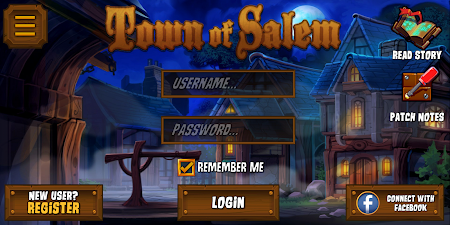 Town of Salem - The Coven 3.0.6 screenshot 2093900