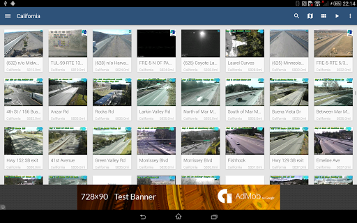 Webcams 3.9.0 screenshots 9