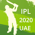IPL 2020 - UAE (Live Match Update) icon