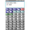 Calsma Scientific Calculator icon