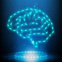 JRMemory - Brain memory games for adults free icon