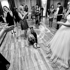 Wedding photographer Vali Negoescu (negoescu). Photo of 27.10.2016