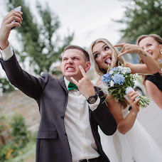 Wedding photographer Yuliya Shal (YulyaShal). Photo of 26.07.2017