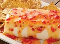 Sweet Chili Cream Cheese Dip Recipe