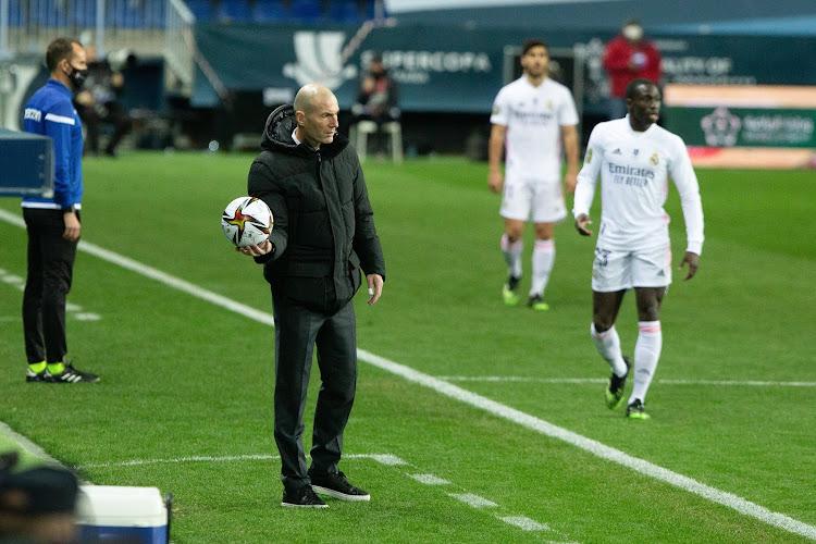"""Alcoyano a créé l'exploit en sortant le Real Madrid : """"C'était spectaculaire, j'ai vu mon équipe voler"""""""