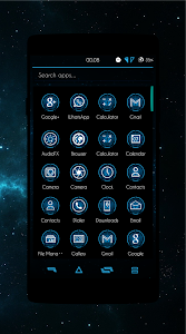 Galactic - CM13/12.X Theme screenshot 4
