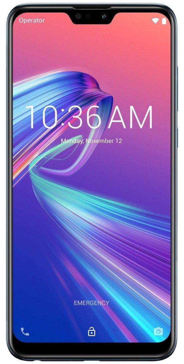 Смартфон Asus ZenFone Max Pro (M2) 6/64G