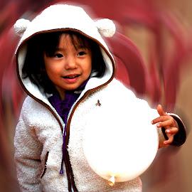 by S S Bhattacharjee - Babies & Children Children Candids (  )