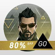 Icon Deus Ex GO